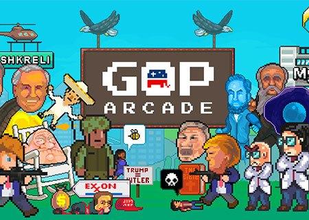 The GOP Arcade